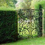 Egyedi kerítés!